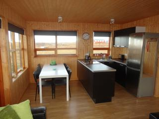Mt Hekla - Fjallabak Nature - Iceland vacation rentals