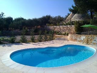 Trullo Panorama - Locorotondo vacation rentals