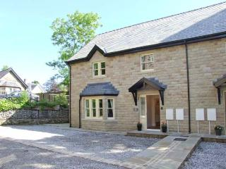 THE POPPIES, king-size bed, gas stove, WiFi, patio with furniture, Ref 30069 - Derbyshire vacation rentals