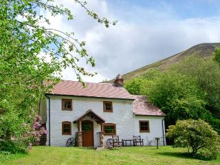 THE WILDERNESS, WiFi, patio with furniture, woodburning stove, Ref 913033 - Oswestry vacation rentals