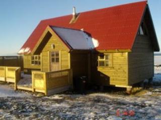 Hafnir - Skagastrond vacation rentals