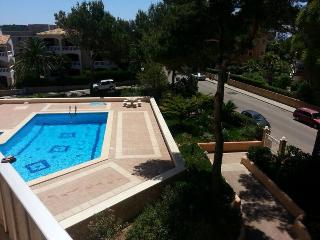 Apartment only 200m from the beach of Cala Agulla. - Cala Ratjada vacation rentals