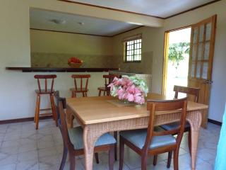 Cahuita Cottage is a charming and spacious home. - Cahuita vacation rentals