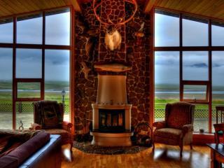 Eyjar Luxury House - Breidhdalsvik vacation rentals