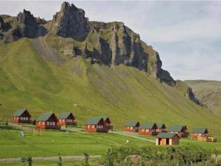 Hörgsland Cottage 4 - Iceland vacation rentals