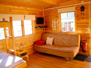 Lytingsstadir Cottage 1 - Reykir vacation rentals