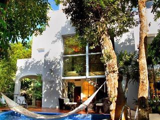 VILLA CHARCOS - Playa del Carmen vacation rentals