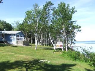 Captain's Cottage - Bras d'Or vacation rentals