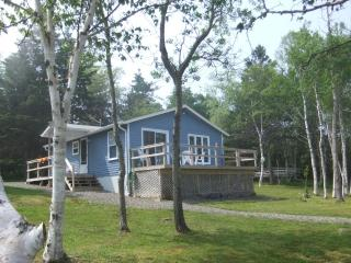 Captain's Cottage - Bras d'Or vacation rentals