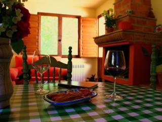 Casa La Huerta del Cura - Niguelas vacation rentals
