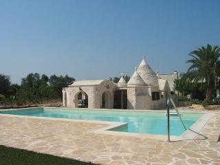 Resort Caelium TRULLO - Ceglie Messapica vacation rentals