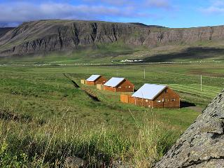 Thurranes Cottage 2 - Iceland vacation rentals