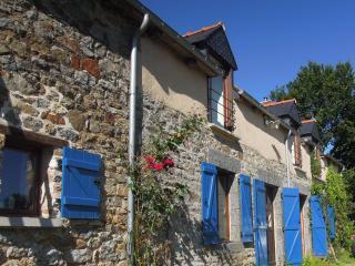 La Ville es Pellerin - Cotes-d'Armor vacation rentals