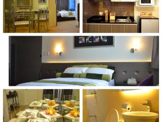Best Value Studio in Ortigas Center - Pasig vacation rentals