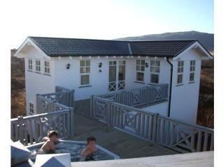 Grimsborgir Luxury Cottage - Iceland vacation rentals