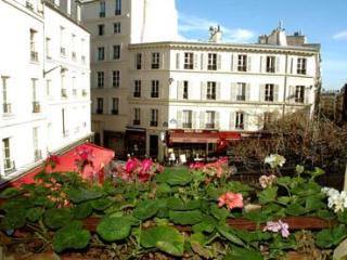 Elegance in the Latin Quarter-2 Bedrooms/2 Baths - Paris vacation rentals