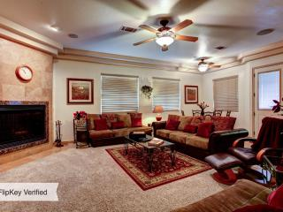 Luxury Retreat South of Strip - Las Vegas vacation rentals