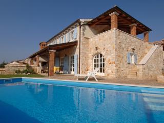 Villa Maslinova Grana - Tar-Vabriga vacation rentals