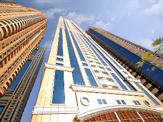 Family Friendly Luxury One Bed - Emirate of Dubai vacation rentals