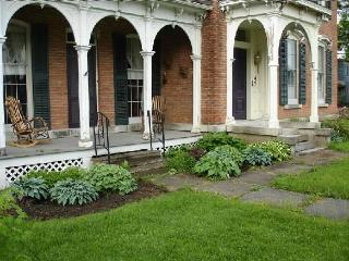 2 bedroom historic house close to Cooperstown, NY - Richfield Springs vacation rentals