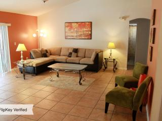 A WONDERFUL PLACE TO BE - KISSIMMEE 3BR 2BA POOL - Kissimmee vacation rentals