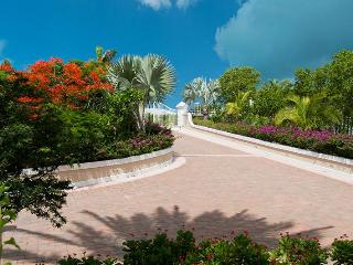 Luxury 5 bedroom Ocean front Villa - Providenciales vacation rentals