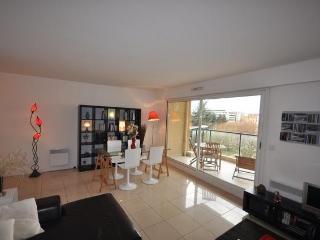 Great 2 Bedroom Apartment Rotonde with Terrace & Lift, in Downtown Aix en Provence - Aix-en-Provence vacation rentals
