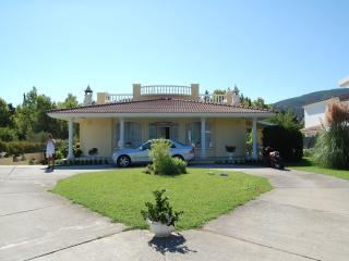 VILLA SANNA & FLORIS - Siniscola vacation rentals