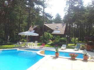 DOM POD SOSNAMI - Siewierz vacation rentals