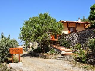 Gaeta-Sperlonga Spiaggia Relax Panorama Casa Ulivi - Gaeta vacation rentals