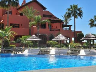 Torre Bermeja Guadalamansa Luxury Duplex Penthouse - Estepona vacation rentals