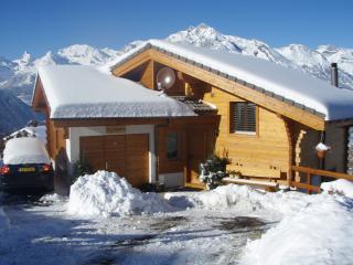 Chalet voor 10 personen - Nendaz vacation rentals