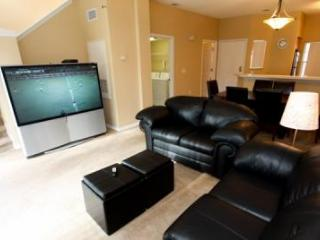 Very Affordable 3 bedroom 2.5 Bath in Disney - Kissimmee vacation rentals
