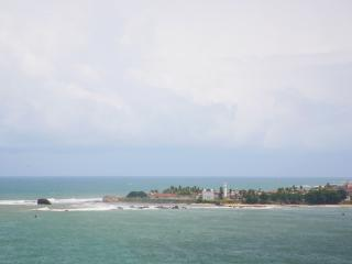 fort magical apartment - Galle vacation rentals