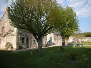 Le Plessis - Le Gite - - Azay-le-Rideau vacation rentals