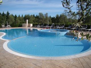 Residence I Tesori del Sud Country House - Vieste vacation rentals
