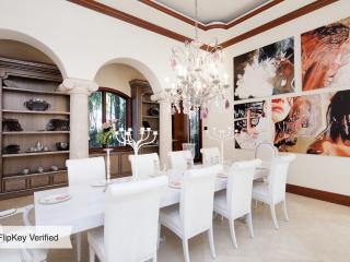 Villa Blanca. South Beach, Miami. - Miami Beach vacation rentals