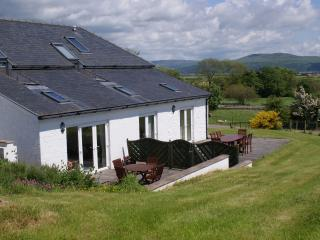 The Barn At Glenturk - Galloway - Wigtown vacation rentals