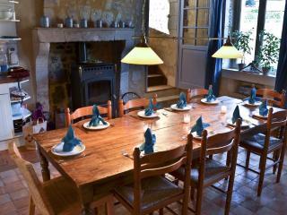 Le Cheval Blanc**** een zeer comfortabel landhuis - Chateaudun vacation rentals