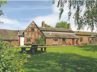 Buck Farm Coach House - Bangor On Dee vacation rentals