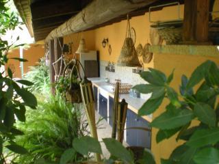 L'IMPRONTA DI THALASSO - Fontane Bianche vacation rentals