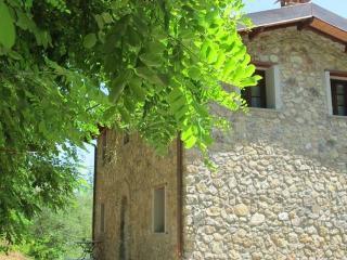 Casa Debbio - near Lucca, Tuscany - Bagni Di Lucca vacation rentals