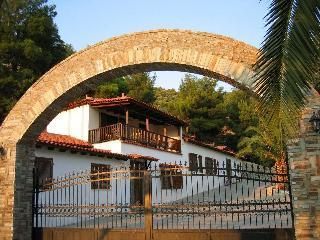 Porto Koufo Resort,Halkidiki-Rosalia house - Porto Koufo vacation rentals