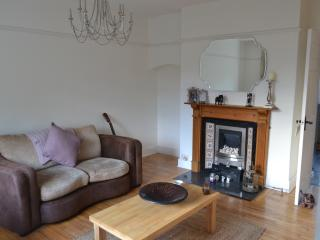 2 bedroom house_available for the tour de france - Fulford vacation rentals