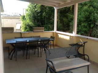 The Roman Terrace - Rome vacation rentals