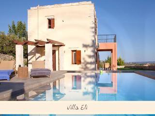 Eli Villa - Crete - Chania vacation rentals