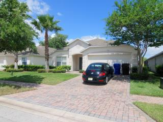 Vacation Rental with Pool Heat and Tax Inc, West Facing, Gated Community - Kissimmee vacation rentals