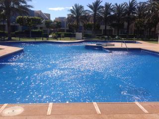 Penthouse Apt Oasis Playa Serena Roquetas de Mar - Roquetas de Mar vacation rentals