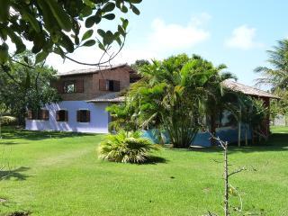 Big house, chalet & garden - Trancoso vacation rentals