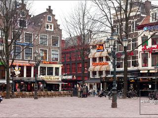 Leidse square apartment - Amsterdam vacation rentals